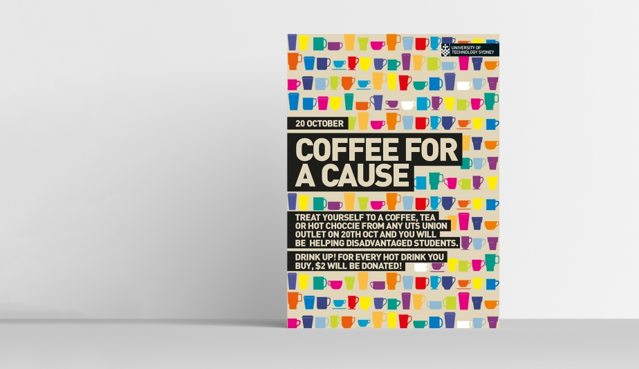 UTS-Coffe-for-a-Cause_Poster