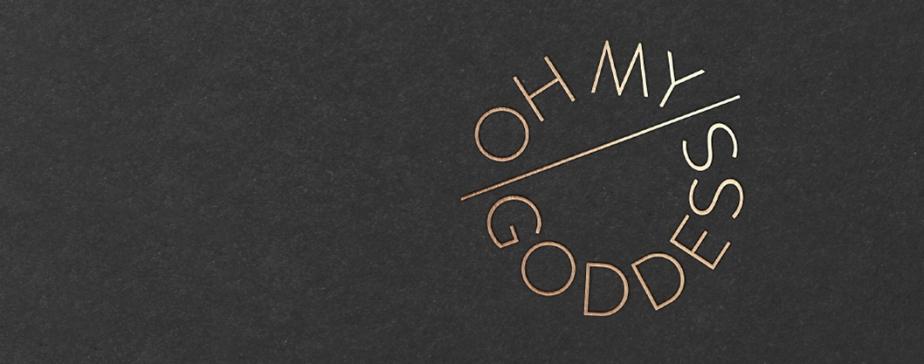 OhMyGoddess – Pop UpShop